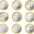 Hlavolam na vážení Devět mincí
