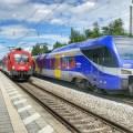 Pravděpodobnost Vlaky