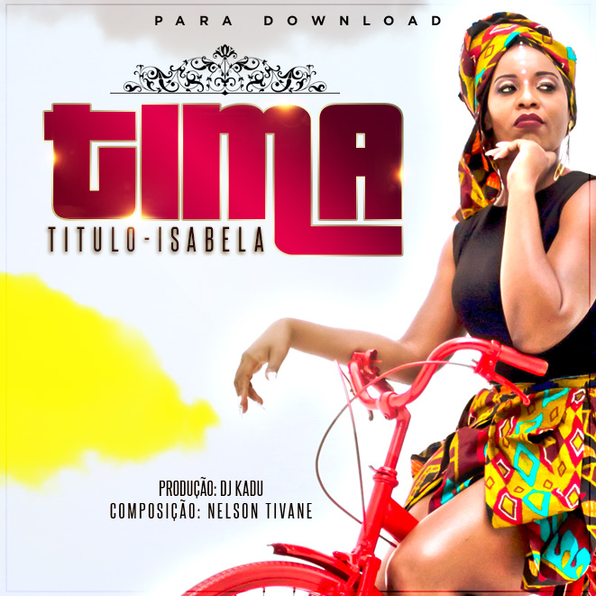 Tima – Isabela (Download mp3)