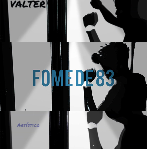 Valter Artístico – Fome De 83 (Download mp3 2020)