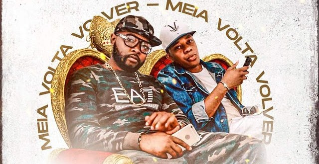 Daboless feat. Abdiel – Meia Volta Volver (Download mp3 2020)