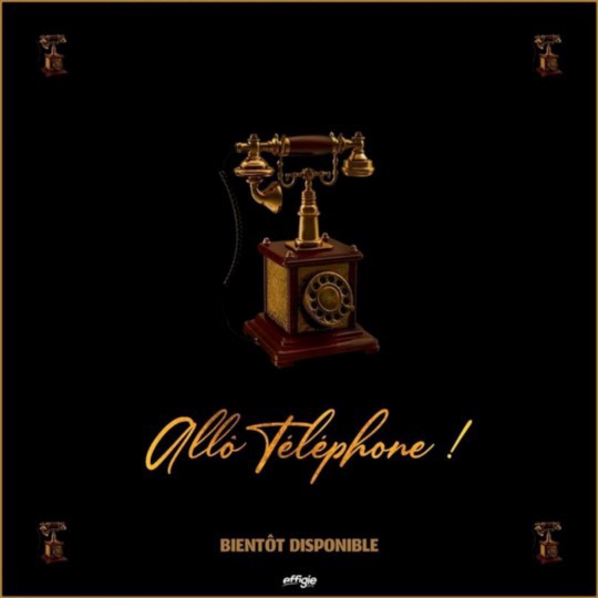 Fally Ipupa – Allô Téléphone (Download mp3 2020)