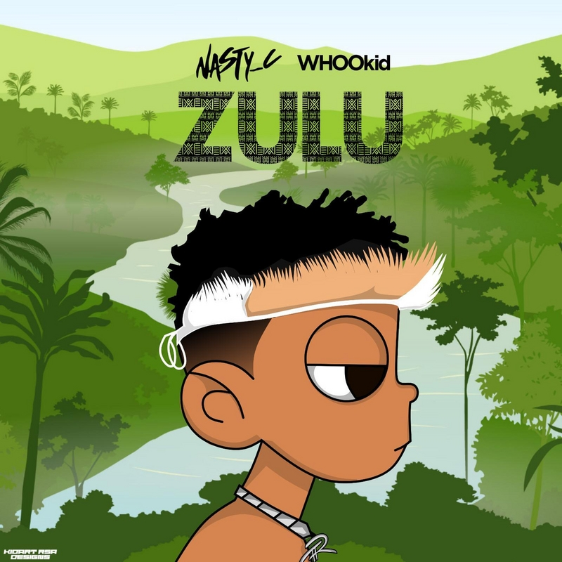 Nasty C & DJ Whookid – Not The Same (Download mp3 2020)