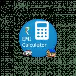 EMI Calculator (No Ads)