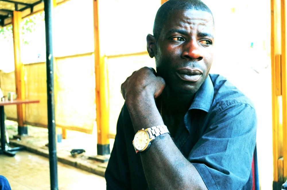A story about Mr Atanase. (1/6)