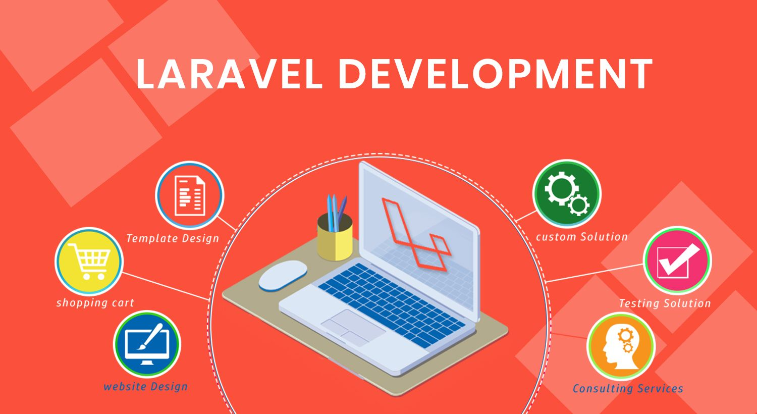 How Laravel is an Exception from Other PHP Framework