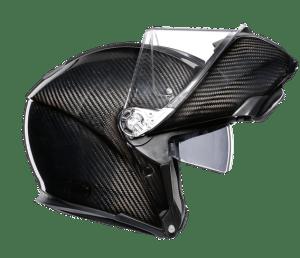 AGV  Sportsmodular Glossy Carbon