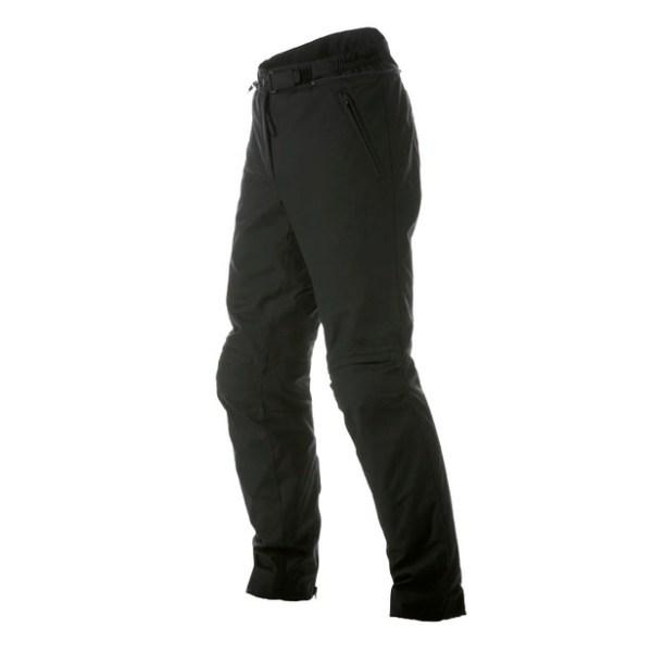 Dainese  AMSTERDAM PANTS BLACK