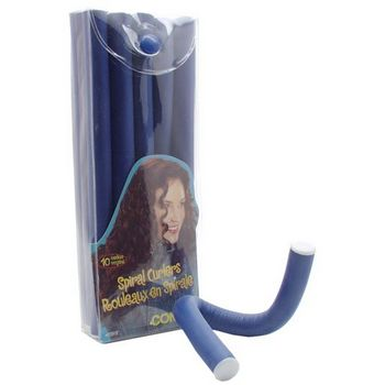 hair beauty products conair spiral curlers medium 10