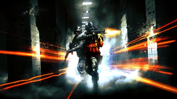 Battlefield 3 Double XP Weekend Event for PC Delayed Until May 26th