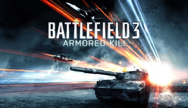 "Battlefield 3: Armored Kill ""Key Features"" Detailed"