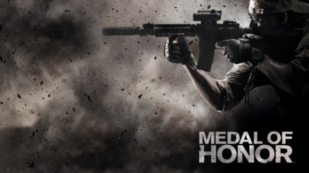 Only 50% of Medal of Honor 2010 Players Carried Over To Battlefield 3
