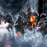 Whiskey Company Battlefield 3 1