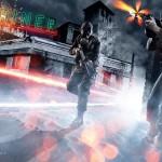 Whiskey Company Battlefield 3 4