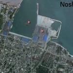 Noshahr canals