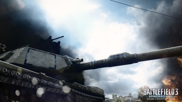 Battlefield 3: Armored Kill and Premium Edition Dated, New Gameplay Trailer Teases Aftermath