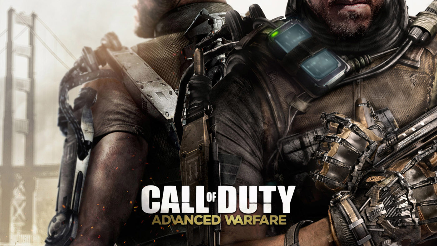 New Call Of Duty Advanced Warfare Multiplayer Map