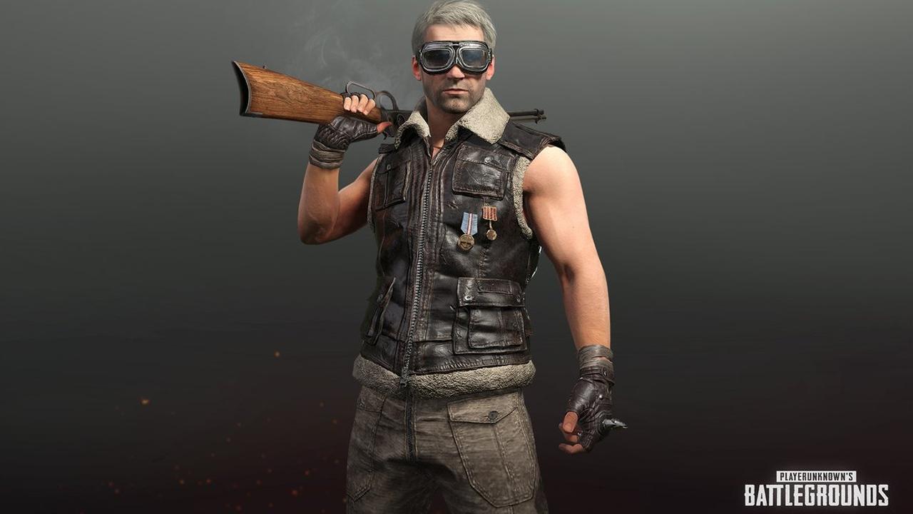 Latest PUBG Update Hits Live Servers Player Charges 1300 For Rare Mask