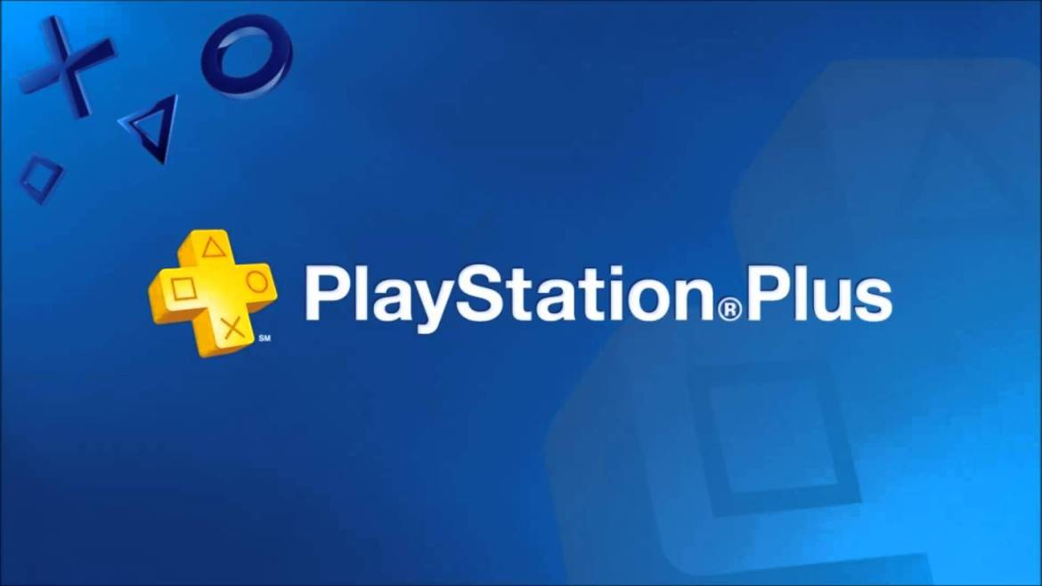 PS Plus June 2018