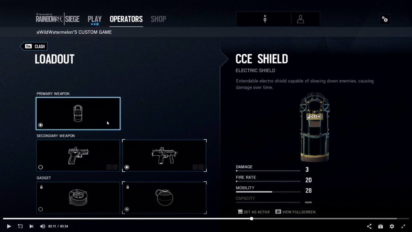 Six Operators Grim New Siege Rainbow Sky