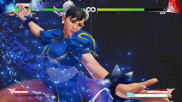 Street Fighter 5 Update 3.02 Released, Here