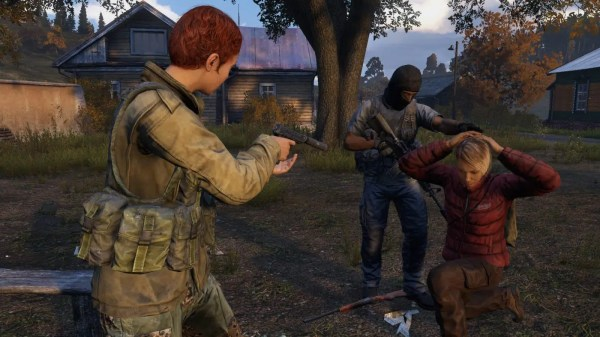 DayZ DayZ Twitter Dayz Ps4 Patch Notes