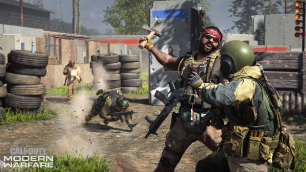 Modern Warfare: 10 Things We Learned From The Call Of Duty