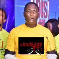 #EndSars: Prophet Fufeyin calls on Nigerians, Clergymen, women to join hands in prayers against civil war