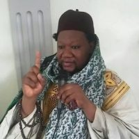 Nigeria Lawmaker Alhassan Alolo Yussuf Bawa Says Dethronement of Sanusi Lamido Will Divide Islam