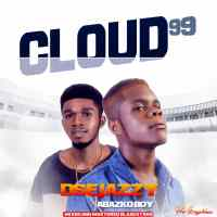 Dsejazzy Ft Abazko Boy - Cloud 9 || @dsejazzy