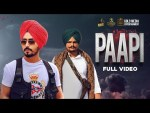 Paapi - Rangrez Sidhu - Sidhu Moose Wala - Mp3 song download