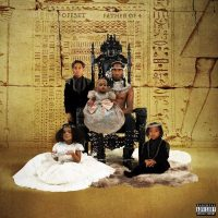 DOWNLOAD ALBUM: Offset – FATHER OF 4