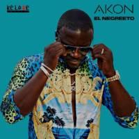 ALBUM: Akon – El Negreeto