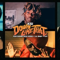 VIDEO: KSI – Down Like That Ft. Rick Ross, Lil Baby & S-X