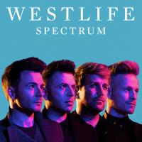 DOWNLOAD ALBUM: Westlife – Spectrum