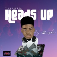 DJ Muski - Head Up Mix Volume 5.0