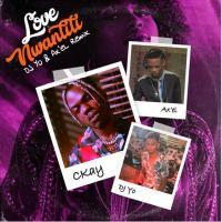 Ckay – Love Nwantiti (Remix) ft. DJ Yo! & AX'EL