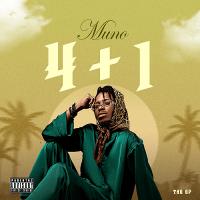 EP: Muno - 4+1