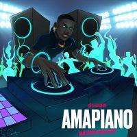 DJ SOUND - AMAPIANO TAKEOVER MIXTAPE (Kenya Edition)