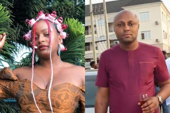 DJ Cuppy drags Isreal DMW to court for claiming she didn't pay Zlatan