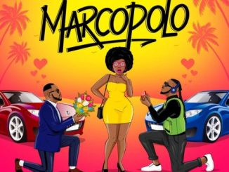 GMG Boss Marcopolo Mp3 Download