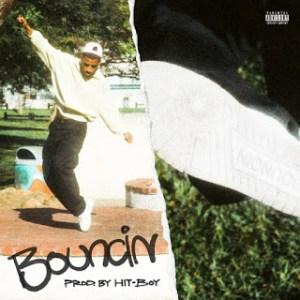 KYLE_-_Bouncin_Prod_by_Hit-Boy_-1