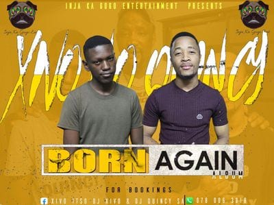 Xivo-no-Quincy-–-Born-Again-mp3-download