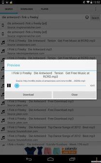 Music MP3 Download Free CopyLeft download