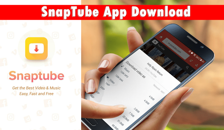 music video downloader app for android