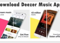 Download Deezer Music App (Latest Version) Android & iOS