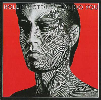 The Rolling Stones - Boxset (2009 Remasters)