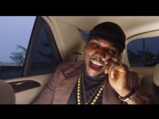 VIDEO Victor AD – Tire You ft. Davido