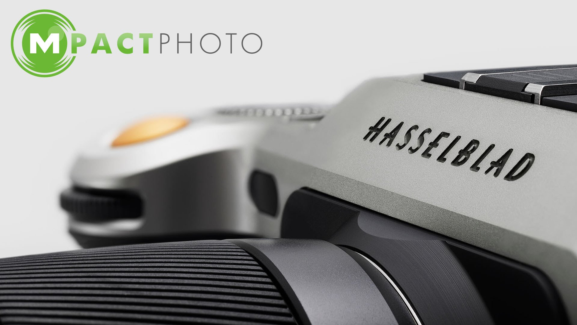Hasselblad X1D Unveiled