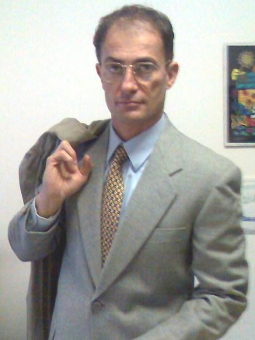 Guido Cacciari